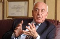وفاة عبد العزيز حجازي رئيس وزراء مصر الأسبق