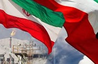 الكويت تفاوض طهران لاستيراد الغاز عبر أنابيب الخليج