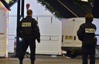 عشرة جرحى باقتحام سيارة سوقا لعيد الميلاد في فرنسا