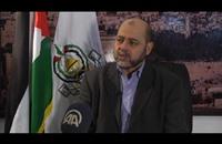 لم نتحالف مع دحلان وإيران وعدتنا باستئناف الدعم (فيديو)
