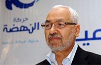 بوتفليقة يستقبل الغنوشي في الجزائر