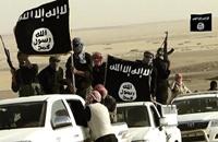 """الدولة الإسلامية """"تحتفل"""" بوفاة ملك السعودية"""