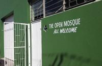 """لأول مرة.. مسجد في جنوب أفريقيا يحتفل بـ""""عيد الميلاد"""""""