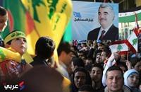حوار سني شيعي ببيروت لإخماد التوتر الناشئ عن سوريا