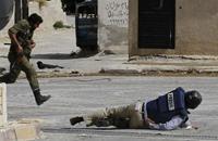 """الأسد """"عدو"""" الصحفيين في سوريا بالقتل.. ماذا عن الاعتقال؟"""