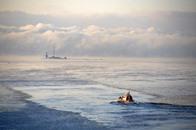 ارتفاع الحرارة في فنلندا أكبر بمرتين من العالم