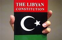 ليبيا: مسودة الدستور تمهد لمساواة الثوار بالمجرمين