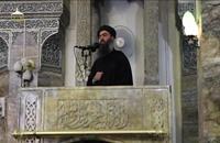 العام 2014 بداية صعود الدولة الإسلامية (فيديو)