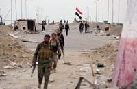 الميليشيات تمنع عودة أهالي جرف الصخر ببابل العراقية لديارهم