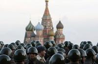 توقيف جندي يشتبه بقتله 3 من زملائه بقاعدة عسكرية روسية