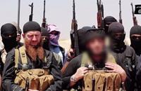 """هآرتس: انقسامات وصراعات بين مقاتلي وقادة """"الدولة"""""""