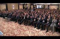 أردوغان يدعو أوروبا للكشف عن الجرائم فيها (فيديو)