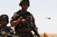 الجيش الأردني يضبط شخصين حاولا التسلل من سوريا