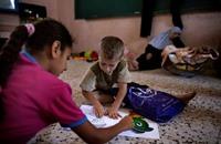 تركيا تكفل عوائل ألفي شهيد في غزة