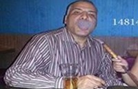 صور فاضحة لقاض مصري تثير جدلا على فيسبوك