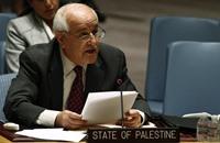 مجلس الأمن يصوت ضد مشروع فلسطيني لإنهاء الاحتلال