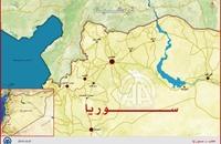مشوار الـ10 دقائق بين شطري حلب يستغرق 16 ساعة
