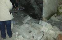 تفجيران بلبنان استهدف أحدهما مقر قيادي مقرب من دحلان