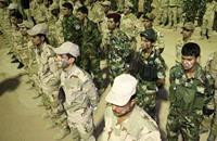 قائد عسكري إيراني: لدينا جيوش بسوريا واليمن والعراق
