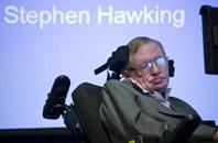 هوكينغ يحذر من أن تطور التقنيات الذكية يُفني البشر