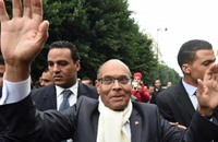 المرزوقي يتنازل للدولة عن هدايا تلقاها من رؤساء وملوك
