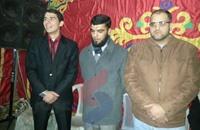 السجن لـ3 أردنيين مع وقف التنفيذ لحيازة شعار رابعة