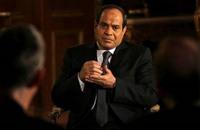 مصر تعلن الحداد أسبوعا على وفاة العاهل السعودي