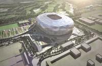 الكشف عن تصميم ملعب مؤسسة قطر (فيديو)
