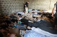 قتلى سوريا يشكلون 60% من قتلى العراق وأفغانستان في 14 عاما