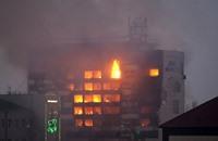 مقتل 9 في هجوم مسلح بالعاصمة الشيشانية جروزني