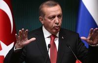 أردوغان يهاجم مجلس الأمن والغرب والمعارضة ولجنة نوبل