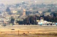 تنظيم الدولة يقترب من السيطرة على مطار دير الزور