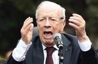 السبسي: لا استثمار في تونس قبل إقرار المصالحة الاقتصادية