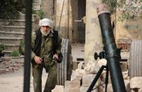 الجبهة الإسلامية تقتل 15 عنصرا للنظام في حلب