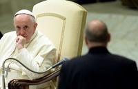 البابا يعتذر عن جرائم استعمارية ارتكبت باسم الكنيسة والرب