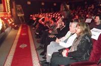 افتتاح مهرجان السينما المتوسطية في بروكسل