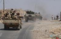 التحالف العربي يحصي خروقات الحوثيين في اليوم الثاني للهدنة
