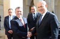 توقعات بتراجع نتنياهو عن رفضه طلب الأردن للتزود بالمياه