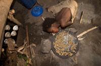 أكثر من نصف سكان إثيوبيا معرضون للملاريا