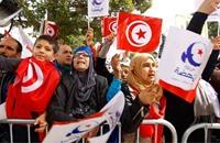 """""""نهضة تونس"""" تدعو للمشاركة المكثفة في انتخابات الرئاسة"""