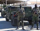 اعتقال 27 إسلاميا حاولوا اقتحام مركز للشرطة بتونس