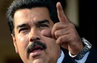 """الرئيس الفنزويلي """"يقاتل"""" من أجل وقف التدهور في أسعار النفط"""