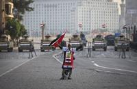 محلل إسرائيلي يتحدث عن انتخابات مصر بعد فراغ ميدان التحرير