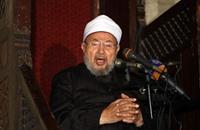 """ترحيب إخواني بمبادرة """"القرضاوي"""" لإنهاء أزمة الجماعة"""