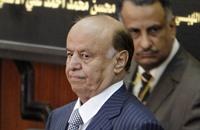 الإمارات تساند تمردا على الرئيس هادي وتقصف قواته في عدن