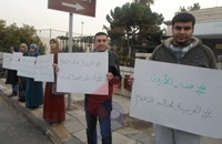 السلطات الأردنية تفرج عن 10 معتقلين سياسيين