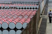 تقرير: أسعار النفط تتأرجح ما بين 55 و 60 دولارا في 2017