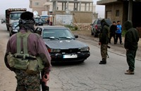 النصرة والدولة الإسلامية تنقلان المعركة إلى لبنان
