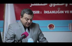 """منظمات حقوقية تطالب بتحقيق دولي حول """"جرائم السلطة في مصر"""""""