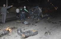 30 قتيلا في انفجار بقاعة أفراح بمدينة الحسكة السورية
